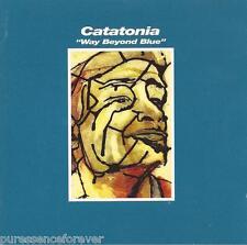 CATATONIA - Way Beyond Blue (UK 12 Track CD Album)