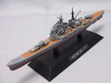 Eaglemoss 1/1100 Chokai ?? 1940 Heavy Cruiser Warships Japanese Diecast WS11