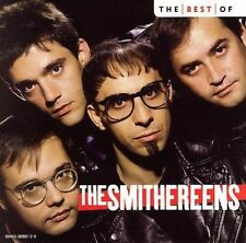 Best Of The Smithereens New Audio CD