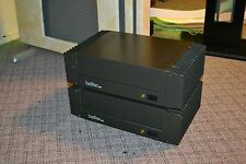 HAFLER 220 Amplifiers  PAIR Highly Modified, bridged Audiophile Amps (2)