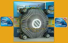 INTEL i3 HEATSINK COOLING FAN FOR CORE i3-2120 I3-2120T I3-2125 I3-2130 - New