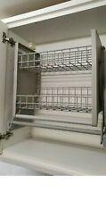 Howdens Kitchen Pull Down Shelving Unit HYH1323 600MM