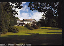 Wales Postcard - The Lake Country House Hotel, Llangammarch Wells  RR839