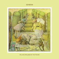 Génesis - Selling England By the Pound [New Vinyl] 180 Gram