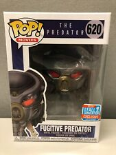 Funko POP! Fugitive Predator#620 New York City comic con exclusive! MIB