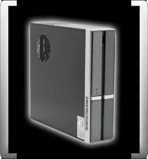 ASUS PUNDIT P3 P5G33 INTEL CORE 2 E6850 3.00 GHZ 2GB RAM 250GB HDD DESKTOP