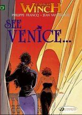 Largo Winch #5: See Venice ...