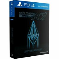Soldner X 2 Final Prototype Def Ed Limited Edition Ps4