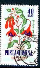 Rumänien_1964 Mi.Nr. 2270 Blumen