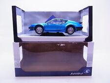68404 Solido S1801203 Alpine A310 Pack ST 1983 blau Modellauto 1:18 NEU in OVP