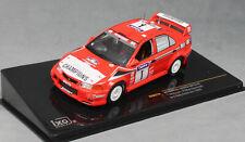 IXO Mitsubishi Lancer Evo VI Evo 6 Rally Australia 1999 Makinen RAM510 1/43 NEW