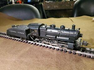 Lionel Pre War # 203 0-6-0 Switcher W/2203T Tender, Both Real Nice Shape 1940/41