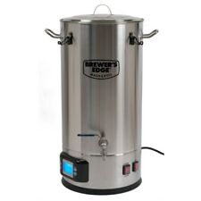 Brewer's Edge Mash and Boil - All Grain Brewing System - Electric Brew System