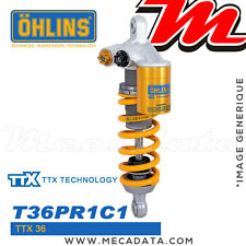 Amortisseur Ohlins KTM RC8 1190 (2009) KT 931 MK7 (T36PR1C1)