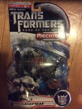 Transformers Dark of the Moon MechTech Deluxe Laserbeak. Hasbro. Huge Saving