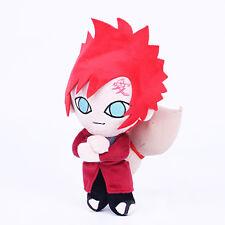 """Anime Naruto Sage Sabaku no Gaara atake Kakashi 35cm/10"""" Plush Toy Cosplay"""
