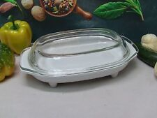 Neoceram France - Corning Ware - Microwave Browner Grill and Lid
