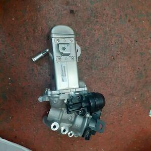 Genuine Valeo 700451 Egr Valve for Citroen DS Peugeot ford 2.0 HDI. Euro 5