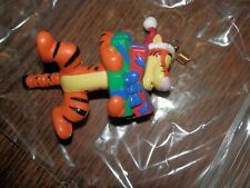 Disney Bouncing Tigger Christmas Ornament, 4 inches High