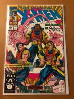 Uncanny X-Men 282 --(NM condition)-- 1st app Bishop, Marvel Comics 1991