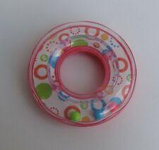 Baby Rassel Ring Greifling