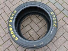 More details for 2020 btcc british touring car adam morgan ciceley merc race used goodyear tyre