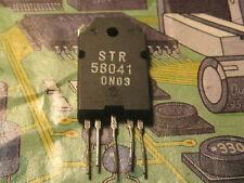STR58041 HYBRID VOLTAGE REGULATOR   SANKEN      1pcs