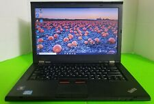 Lenovo T430s Intel Core i5-3320M 2.6Ghz Up to 3.3 GHz 8gb Ram 500Gb Hdd Win10Pro