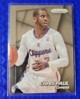 2014-15 Panini Prizm silver Chris Paul  #129 Clippers EX PHENIX SUNS 🔥🔥