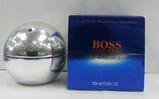 Hugo Boss in Motion Blue Edition  3.0 oz / 90 ml  EDT Spray Men New In Box