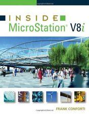 Inside Microstation V8i by Conforti, Frank