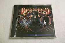 DYLAN & THE DEAD - Self Titled - CD CK 45056 - 1989 - BOB DYLAN & GRATEFUL DEAD