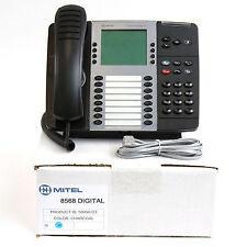 Mitel 8568 LCD Display  Phone -Lot