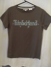 WOMENS TIMBERLAND T.SHIRT