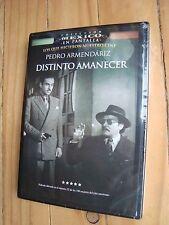 DISTINTO AMANECER Pedro Armendariz Andrea Palma all Region DVD NEW MEXICO 1943