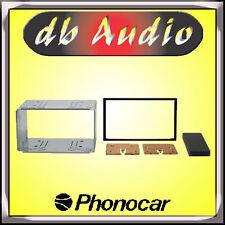 Phonocar 3/509 Kit di Fissaggio Autoradio 2DIN VW Golf IV 4 Plancia Telaio Radio