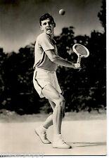 SPORT Tennis Vera foto Real Photo PC Circa 1950s 2