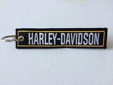 Harley Davidson Moto Keyring llavero llavero Key Chain Moto