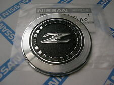 DATSUN Fairlady-Z 280ZX Bonnet Hood Emblem Badge Genuine (For NIssan S130 280Z)