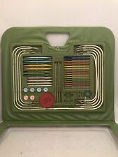 Vintage! Sears Needle Master Knitting Kit in Case - Item #5748