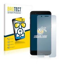 OnePlus 5 ,  BROTECT® AirGlass® Premium Screen Protector, Extra-Hard