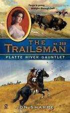 trailsman 202 the stallion search sharpe jon