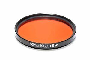 Kood Underwater Filter 55mm Blue Water Tropical Waters Filter