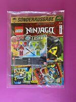 LEGO NINJAGO LEGACY Sonderausgabe Nr.8