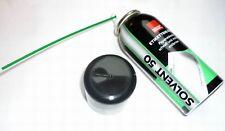 CRC Kontakt Chemie Etikettenlöser solvent 50 100 Ml 81004