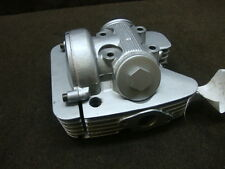 07 2007 CHINESE TMS 250 TMS250 ENGINE HEAD, FRONT #9191