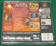 Videogame ALUNDRA 2 Playstation 1 PSX PS1 PSONE NEW & SEALED