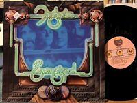 Foghat Energized Vinyl LP Bearsville BR 6950 Honey Hush Near Mint