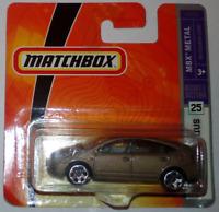 Matchbox Superfast 2008 No 25  '98 TOYOTA PRIUS   MBX Metal MIB
