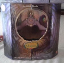 Ursula Doll Great Villains Ariel from The Little Mermaid Disney Sea Witch